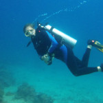 Why you should give diving a go