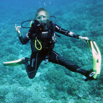 Yoga and Diving Retreats in the Philippines