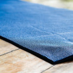 A Natural Way to Clean Your Yoga Mat
