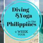 Yoga and Diving in the Philippines – 2 week schedule